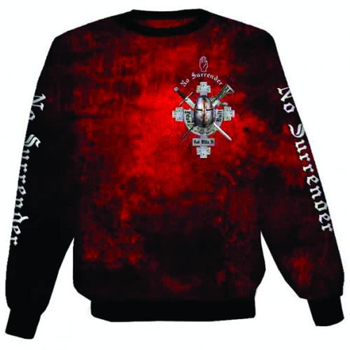 Ulster No Surrender Sweat Shirt