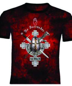 Ulster No Surrender T Shirt
