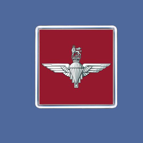 Parachute Regiment Magnet