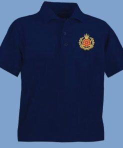 Duke Of Lancasters Regiment Polo Shirt