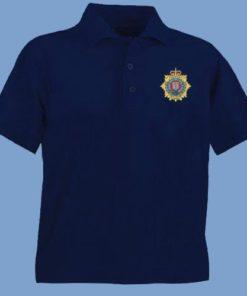 Royal Logistic Corps Polo Shirt