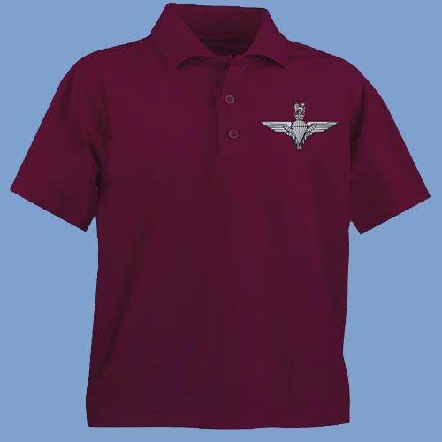 Parachute Regiment  Polo Shirt