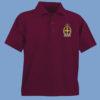 Queen Alexandras Royal Army Nursing Corps Polo Shirt