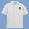Queens Dragoons Polo Shirt