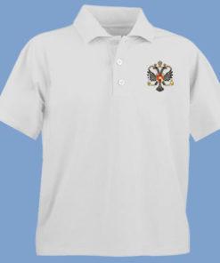 Queens Dragoons Polo Shirt