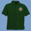 Royal Dragoon Guards Polo Shirt