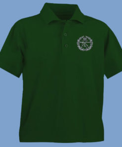 Small Arms School Corps Polo Shirt