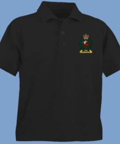 Royal Army Veterinary Corps Polo Shirt