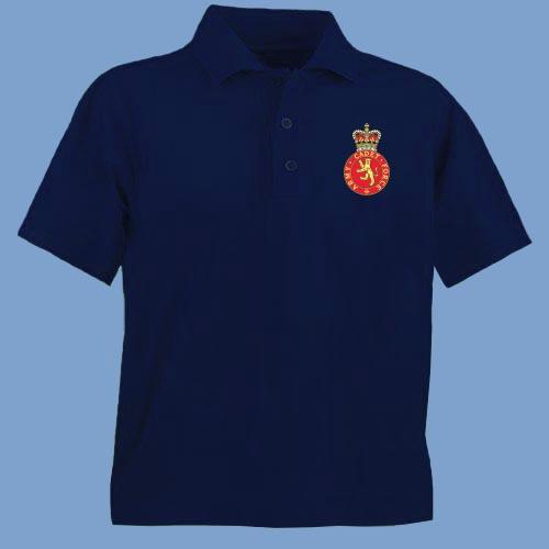 Army Cadet Polo Shirt