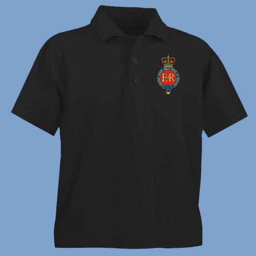 Household Cavalry Polo Shirt