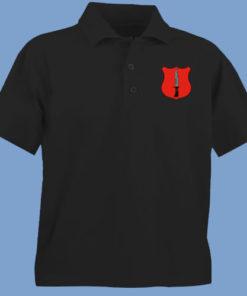 Infantry Polo Shirt