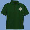 Irish Guards Polo Shirt