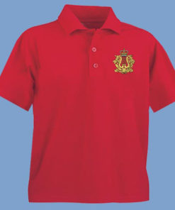 Corps Of Army Music T Shirt