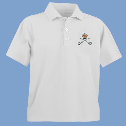 Royal Army Physical Training Corps Polo Shirt
