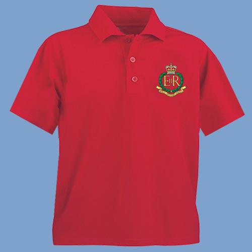 Royal Military Police Polo Shirt