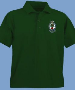 Princess of Wales Royal Regiment Polo Shirt