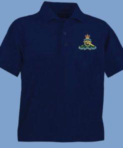 Royal Artillery Polo Shirt