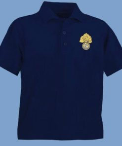 Royal Fusiliers Polo Shirt