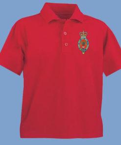 Royal Horse Guards Polo Shirt
