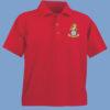 Yorkshire Regiment Polo Shirt