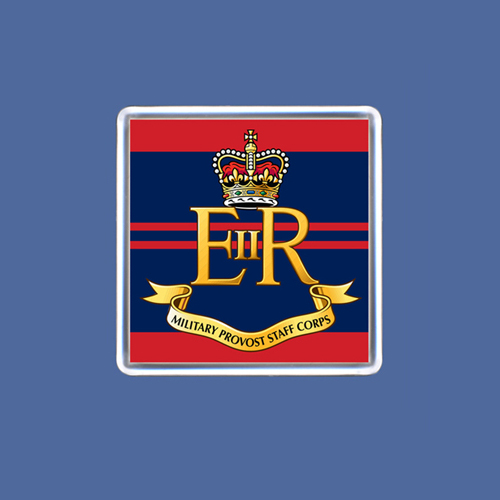 Military Provost Staff Corps Magnet