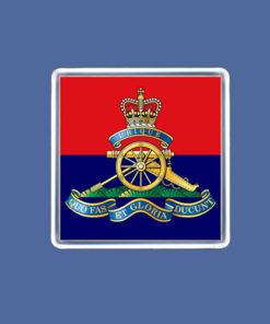 Royal Artillery Magnet