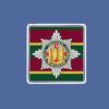 Royal Dragoon Guards Magnet