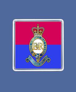 Royal Horse Artillery Magnet
