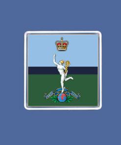 Royal Signals Magnet