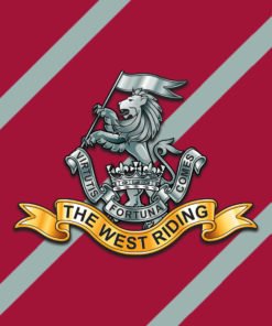 Duke of Wellingtons Regiment
