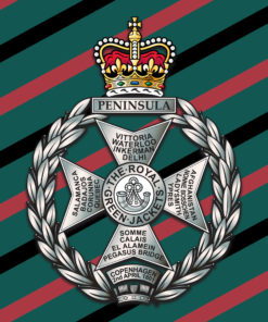 Royal Green Jackets