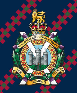 Kings Own Scottish Borderers