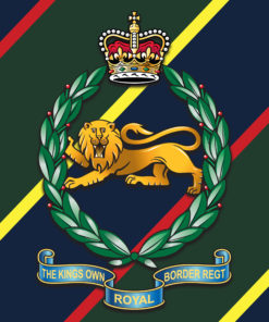 Kings Own Border Regiment