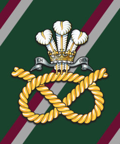 Staffordshire Regiment