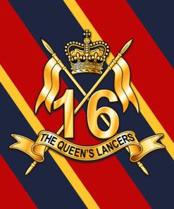 16th/5th Lancers