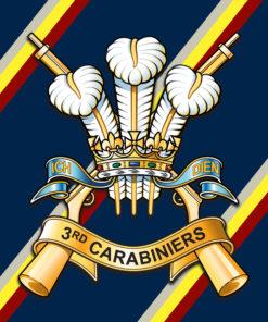 3rd Carabiners