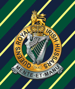 Queens Royal Irish Hussars