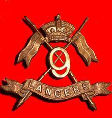 9th Royal Lancers