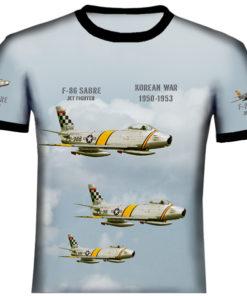 Sabre T Shirt