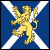 Royal Regiment of Scotland Mouse Mat