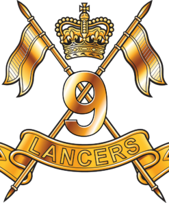 9th Royal Lancers