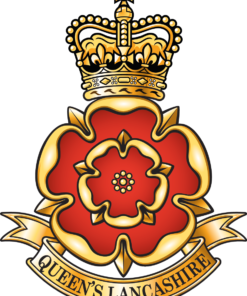 Queens Lancashire Regiment