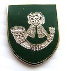Light Infantry Lapel Pin Badge