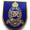 Royal Horse Artillery Lapel Pin Badge