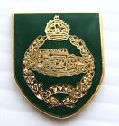 Royal Tank Regiment Lapel Pin Badge