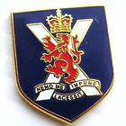 Royal Regiment of Scotland Lapel Pin Badge