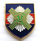 Scots Guards Lapel Pin Badge