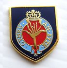Welsh Guards Lapel Pin Badge