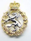 Women's Royal Army Corps Lapel Pin badge