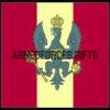 Kings Royal Hussars Vinyl Sticker